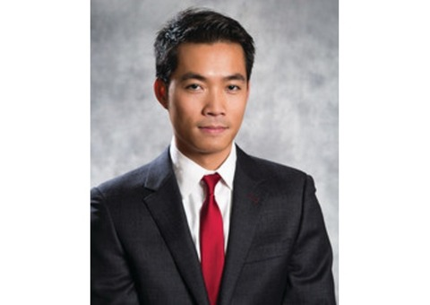 Trung Le - State Farm Insurance Agent in Haltom City, TX