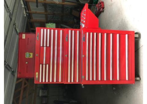 Master mechanic set for sale