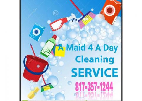 House Cleaning, Organizing, Packing, Unpacking, Declutter & Garage Clean Outs