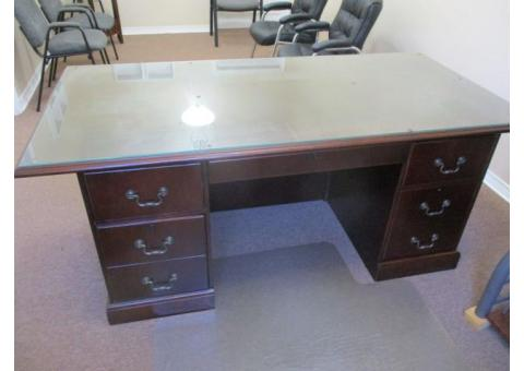 Business Office Furniture (3 Hour Sale) Saturday (10 Photos) (Slidell, Louisiana)