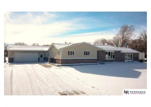 Central City Home | 6 Bedrooms | 3 Bathrooms