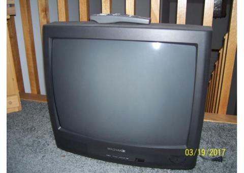 """Magnavox 25"""" TV"""