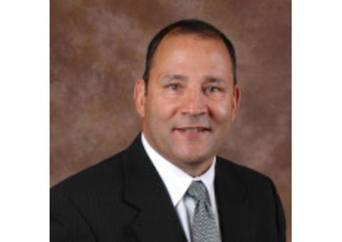 Orlando Reyes - Farmers Insurance Agent in Pantego, TX